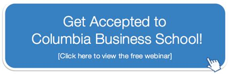 Columbia Mba Facts by Is Columbia Business School Calling Your Name General