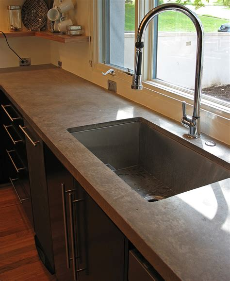 Cost Countertops by Concrete Countertops Cost Solcrete Estimator