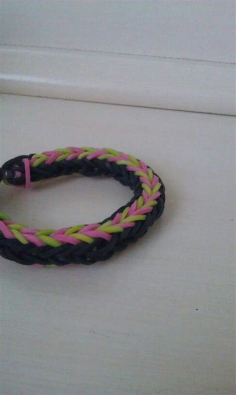 17 best images about rainbow loom on loom