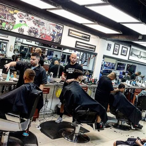 Top Trends In The Barbering Business | top trends in the barbering business best barber shops in