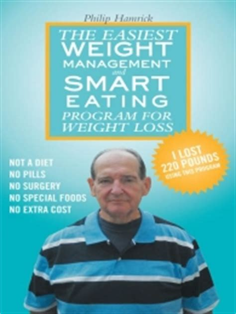 weight management program pdf the easiest weight management and smart program for