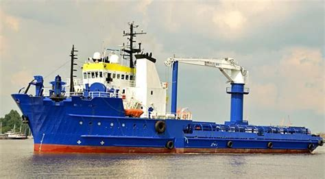 offshore supply boats 1982 custom offshore supply vessel power boat for sale