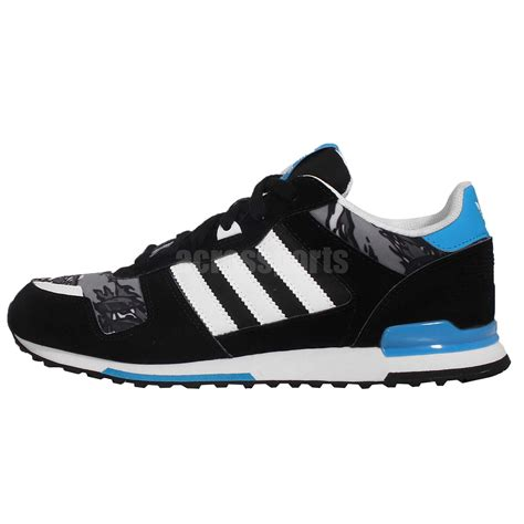 adidas originals zx 700 k black camo youth womens running casual shoes ebay