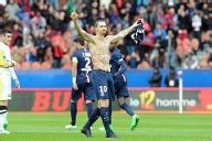 ibrahimovic tattoo aktion j 233 r 244 me boatengs neuer look spaltet die fan gemeinde