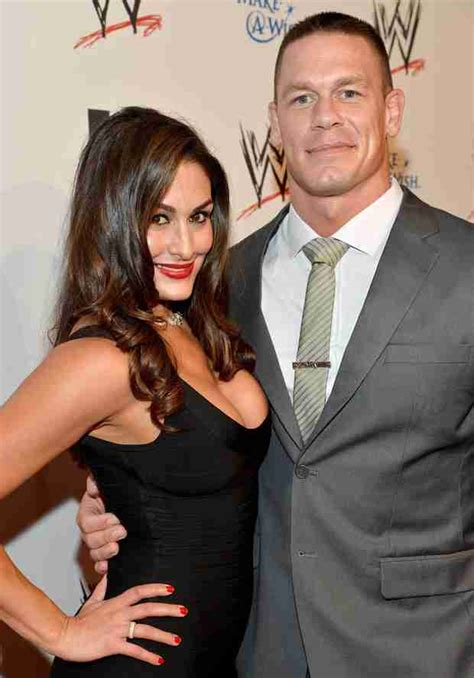 nikki bella and john when will john cena propose to nikki bella the total