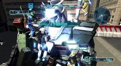 Kaos Distro Seven Gundam Mobile Suit 1 mobile suit gundam battle operation registered 1