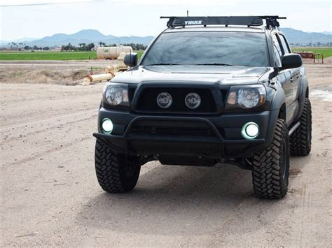 Tacoma Access Cab Roof Rack by Universal Roof Rack For Access Cab Tacoma World