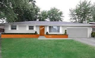 Home Design Story Weekly Update Exterior Update Help 1960 S Yellow Brick Ranch