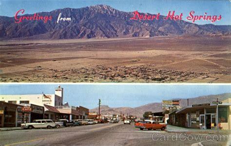 Desert Springs Post Office by Greetings From Desert Springs