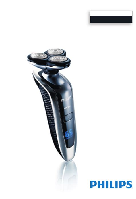 philips electric shaver rq1000 series user guide manualsonline