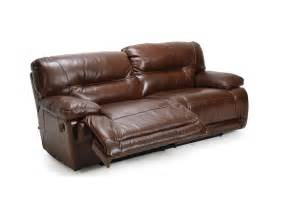 Recliner Leather Sofa Cheers Living Room Leather Dual Reclining Sofa U8557 L3 2m Furniture Mall Of Kansas