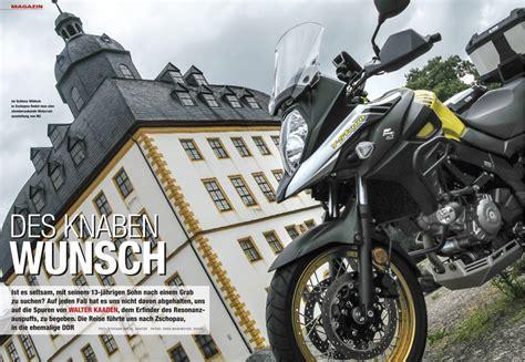 Motorrad Magazin Mo Mediadaten by Motorrad Magazin Mo 1 2018 Motorrad Magazin Mo
