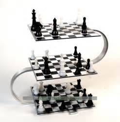 Pub Table Sets Strato 3d Chess Three Dimensional Chess