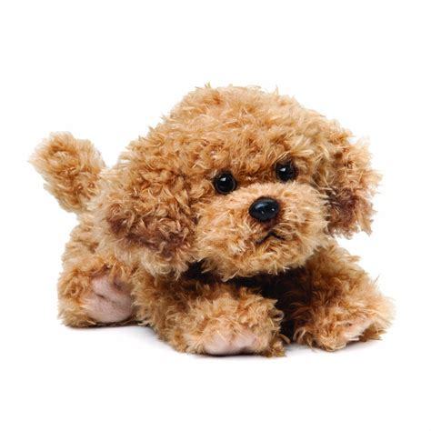 doodle pet toys labradoodle large 11 inches puppy stuffed animal by