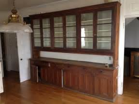 Salvaged Kitchen Cabinets For Sale by Decon Team Salvages An 1890 S Mansion Compost For Sale