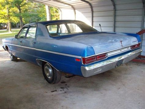 69 plymouth fury for sale buy used 69 plymouth fury iii 4dr 318 solid rust free