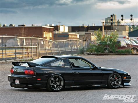 nissan 180sx jdm 1992 nissan 240sx timeless photo image gallery