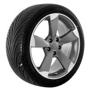 Size Tires For 18 Inch Rims 18 Inch Audi Wheels Rims Tires Fits Audi S4 S6 S8 A4 A6 A8