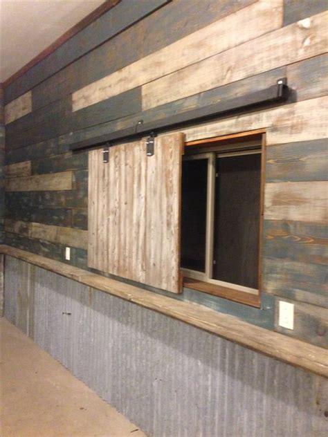 accent wall paneling idaho barn wood blend reclaimed wood barn reclaimed barn wood reclaimed mancave barnwood