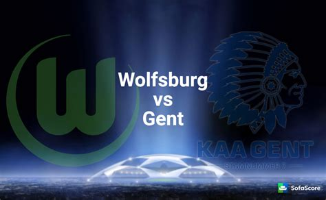 the and the gent league book 1 books wolfsburg look to finish the against kaa gent