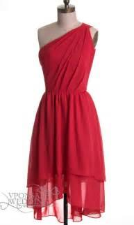 red bridesmaid dresses vponsale wedding custom dresses