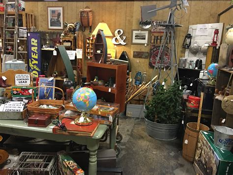 Flea Market To The Gods by Willowstone Marketplace