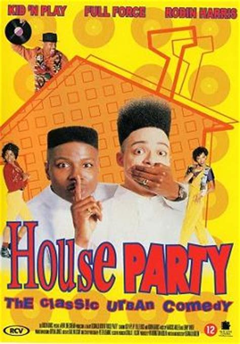house music 1990s subtitrare film house party 1990