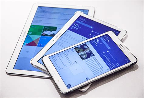 Samsung Tab Keluaran Terbaru on samsung galaxy notepro and tabpro series hardwarezone sg