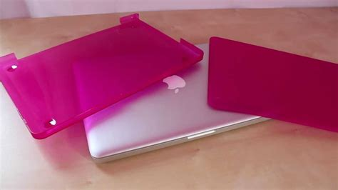 Uncommon Snap On Frosted Protecter Mbp Mba apple macbook pro review uncommon snap on frosted
