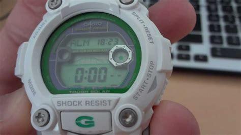 Casio G Shock G 7900 7dr casio g shock gr 7900 ew 7dr green collection