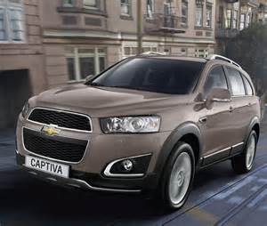 Chevrolet Captiva South Africa Chevrolet Captiva Suv Model Overview Chevrolet South Africa