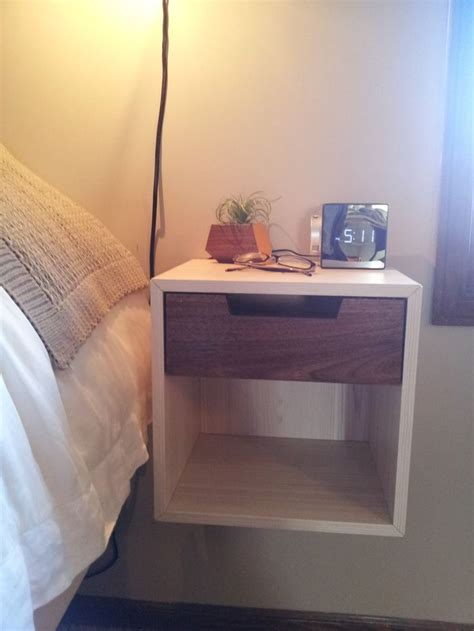 floating shelves with drawers diy 1000 ideas about floating shelf with drawer on