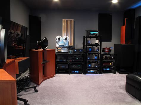 Listening Room by Naturephoto1 S 2 Channel Listening Room Home Theater