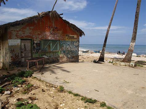 haus am strand foto haus am strand i dominikanische republik bahoruco
