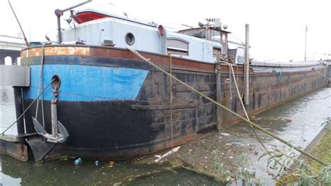 woonboten te koop zwolle binnenvaartschip small business development