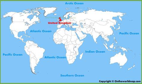 uk map map of uk united kingdom world map united kingdom uk location on the world map