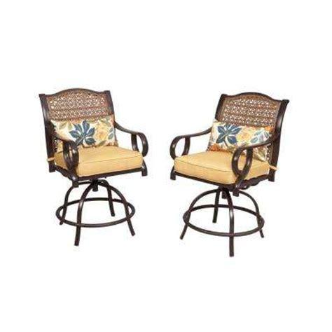 hton bay outdoor bar stools wicker patio furniture outdoor bar stools outdoor bar