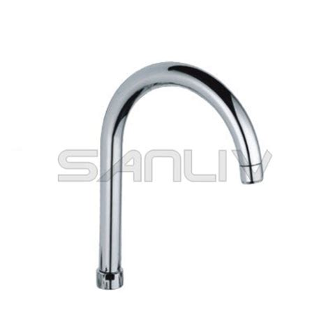 kitchen faucet spout faucet spout sanliv kitchen faucets and bathroom shower