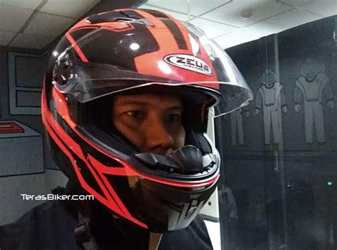 Helm Zeus 813 Review Zeus Zs 813 03 Terasbiker Terasbiker