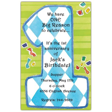 1st birthday invitation wording for boys iidaemilia com