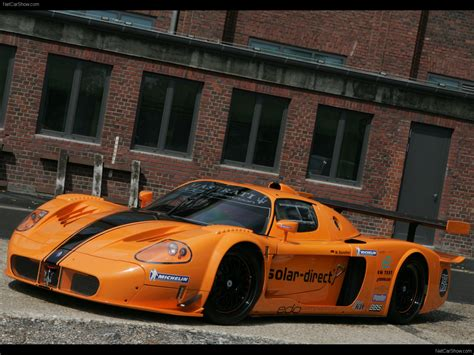 maserati mc12 orange edo competition maserati mc12 corsa photos photogallery