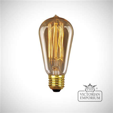edison style led light bulbs edison style led l 8w e27 light bulbs