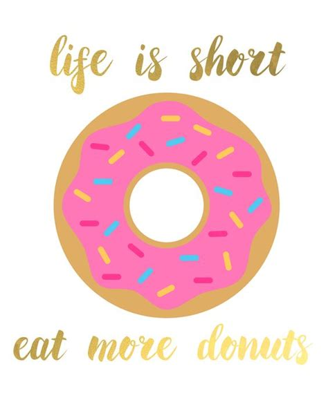 cute donut pictures donuts printables and cute donuts on pinterest