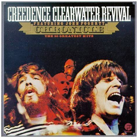 chronicles of volume 1 creedence clearwater revival chronicle cd covers