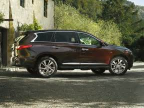 Infiniti Qx60 Suv 2015 Infiniti Qx60 Price Photos Reviews Features
