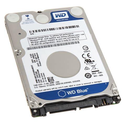 Wd Hardisk Pc 500gb wd blue pc mobile drive 500gb help tech co ltd