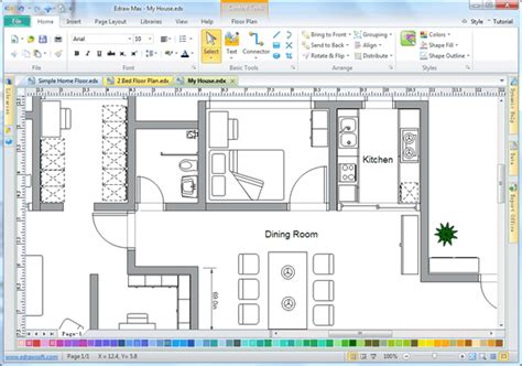 free office layout software kitchen design software a special kitchen design