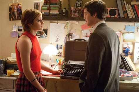 film charlie avec emma watson the perks of being a wallflower picture 5