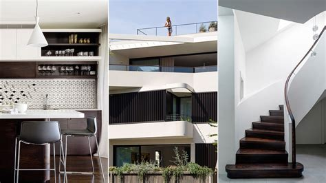 appartments in sydney stunning dwelling with two apartments in sydney by luigi rosselli architects postwaves