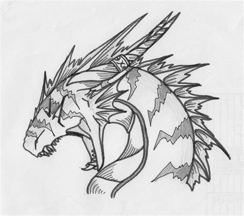 dragon head tattoo tattoo collections